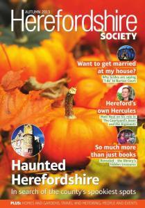 Herefordshire Society